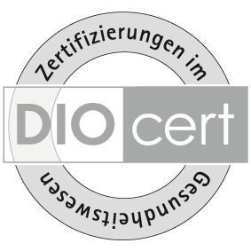 DIOcert - Qualitätsmanagement